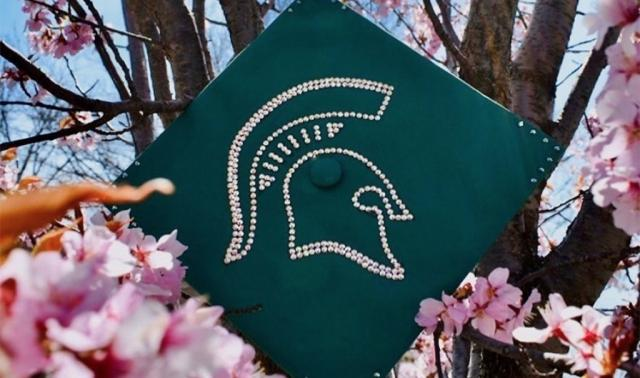 Nine Students Receive 4.0 GPA Board of Trustee Awards