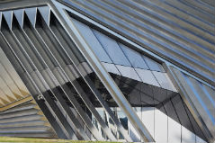 MSUFCU Gifts $1M to MSU Broad Art Museum for Expansion Project