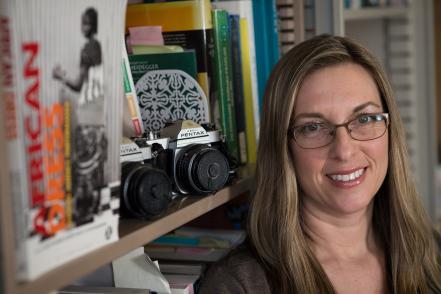 Professor Candace Keller Receives NEH Grant